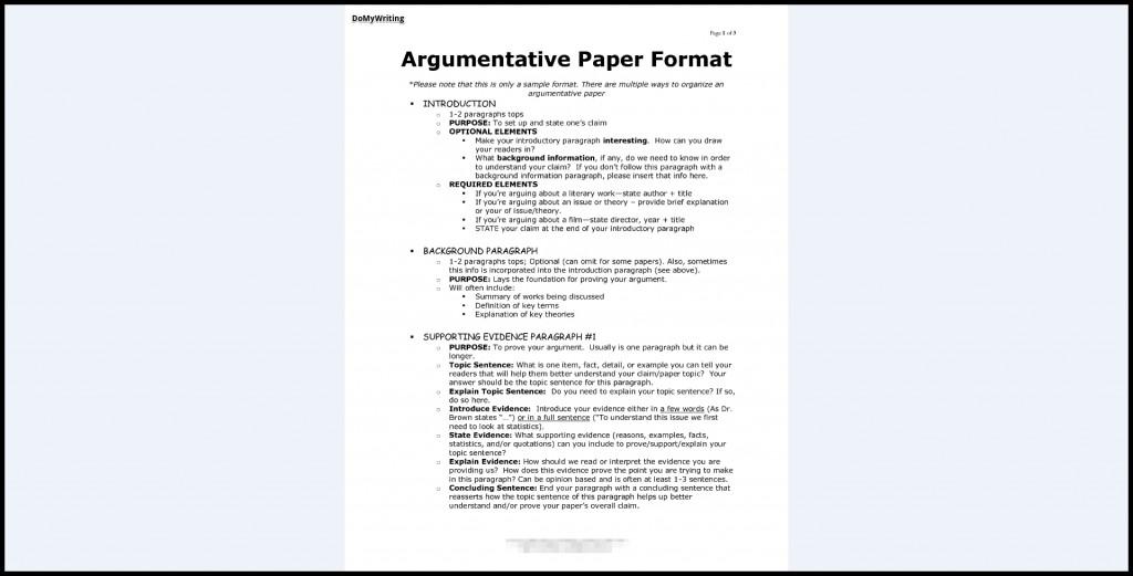 009 Essay Example Argumentative Format Controversial Excellent Topics Non Current Large