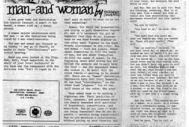 009 Essay Example Bernie Sanders Rape Phenomenal