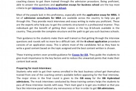 009 Essay Example Columbia Essays Application For Business School Ivyctor Article1 Phpapp01 Thumbn Stanford Harvard Sample Format Best Examples Shocking That Worked Mba Tips