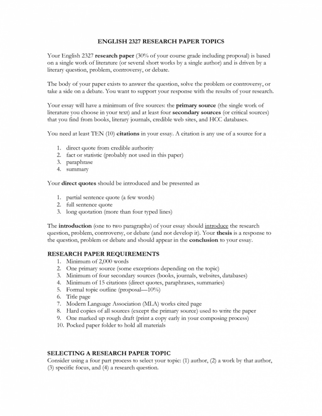 009 Essay Example Exemplification Sample Outline Famouscs High School Examples Of Illustrative Essays For Illustration 7mot6 Fun College Students Good Unusual Topics Unique Question Large