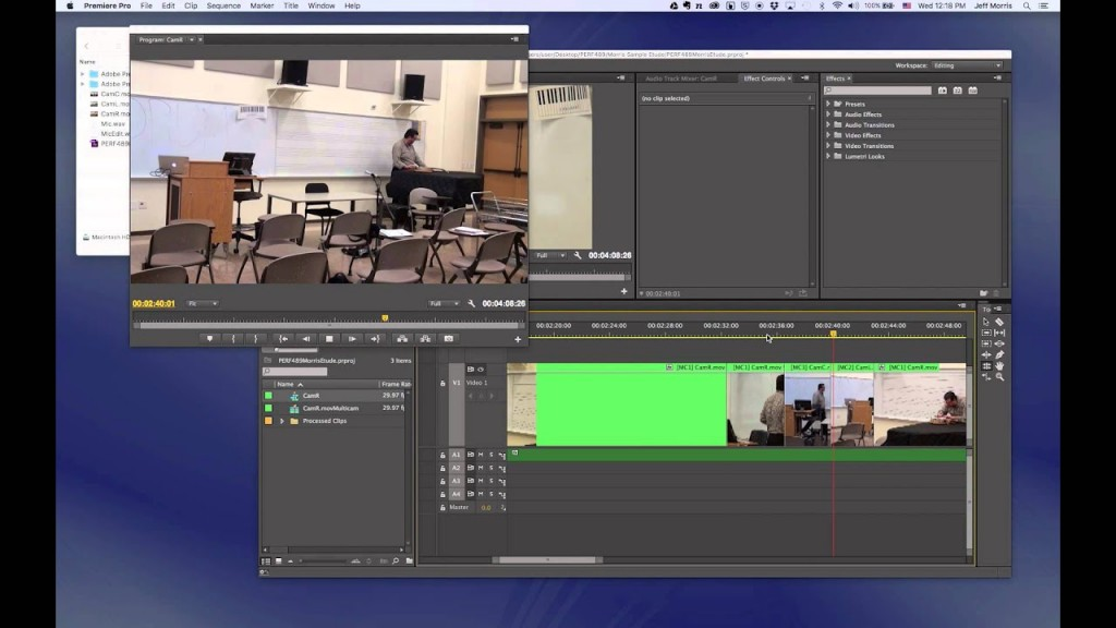 009 Essay Example How To Make Video Wonderful A Create Photo Using Imovie Large