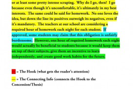 009 Essay Example How To Write Persuasive Introduction Wonderful A
