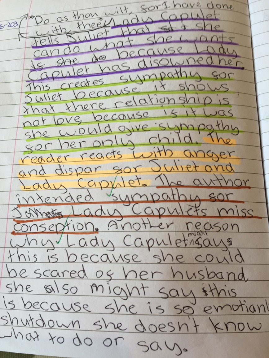 009 Essay Example Img 0137 Extended Definition On Impressive Success