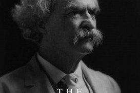009 Essay Example Mark Twain The Complete Novels And Surprising Essays Pdf On Writing Nonfiction