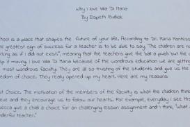 009 Essay Example My School 41204544975 662945095a H Amazing Dream For Class 10 In Urdu 1 3 Marathi