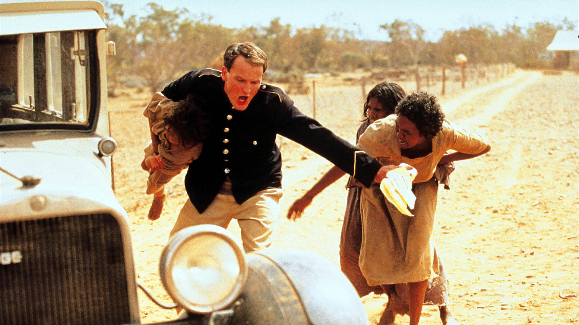 009 Essay Example Rabbit Proof Fence Film Top Review Full