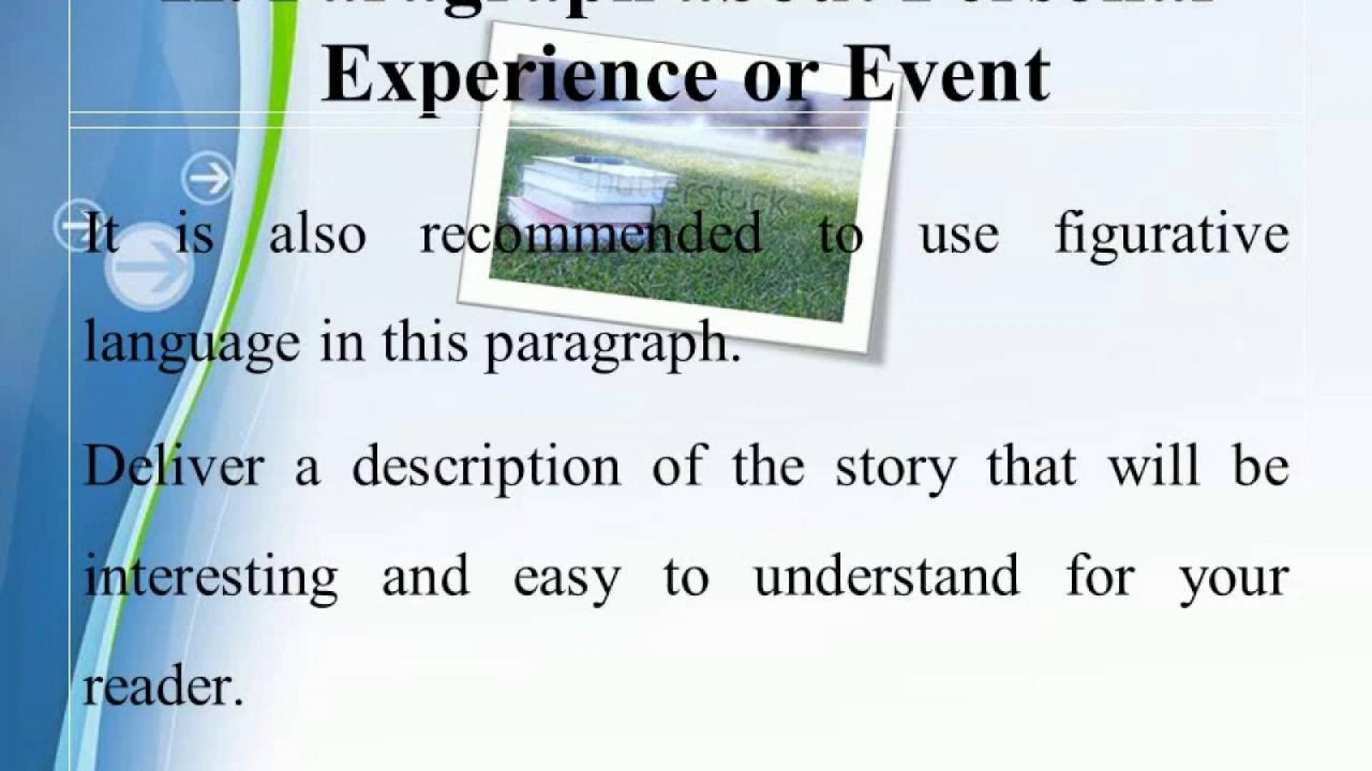 009 Essay Example This I Believe Outline Impressive 1920