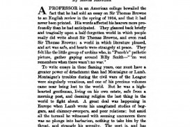 009 Essay Example What Is An American Page1 1275px The In War Time2c Agnes Repplier2c 1918 Stupendous Thesis Your Dream Ideas