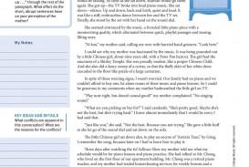 009 Essay Example Where Worlds Collide Pico Iyer Summary Page 20 Top