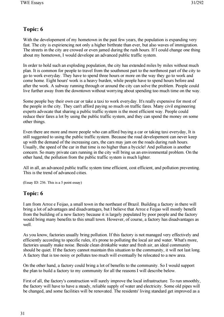 009 Essay Of My Hometown Example Resume Objective S Customer Service Communi Staggering Spm On Delhi Malaysia Full
