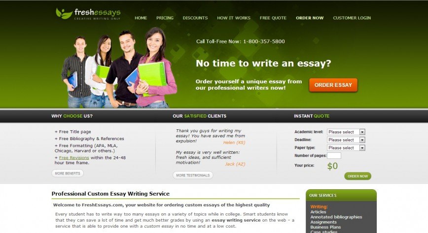 009 Essay Writing Website Websites For Who Writes Best Custom Essays Template Freshe Cheap Reddit Free Uk Script Scams Reviews Do Work Amazing 868