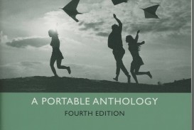 009 Essays Portable Anthology 4th Edition Pdf Essay Example Awful 50 A Free