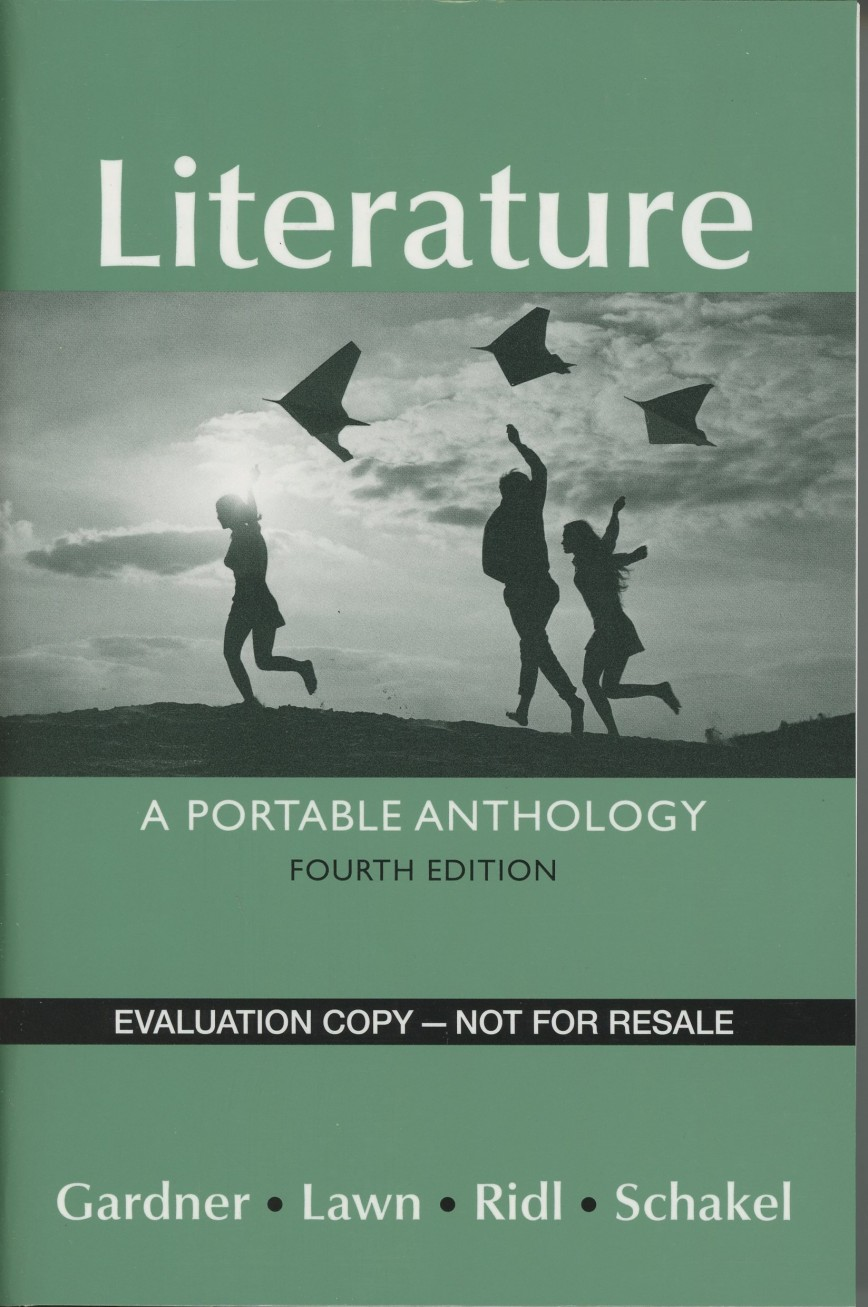 009 Essays Portable Anthology 4th Edition Pdf Essay Example Awful 50 A Free 868