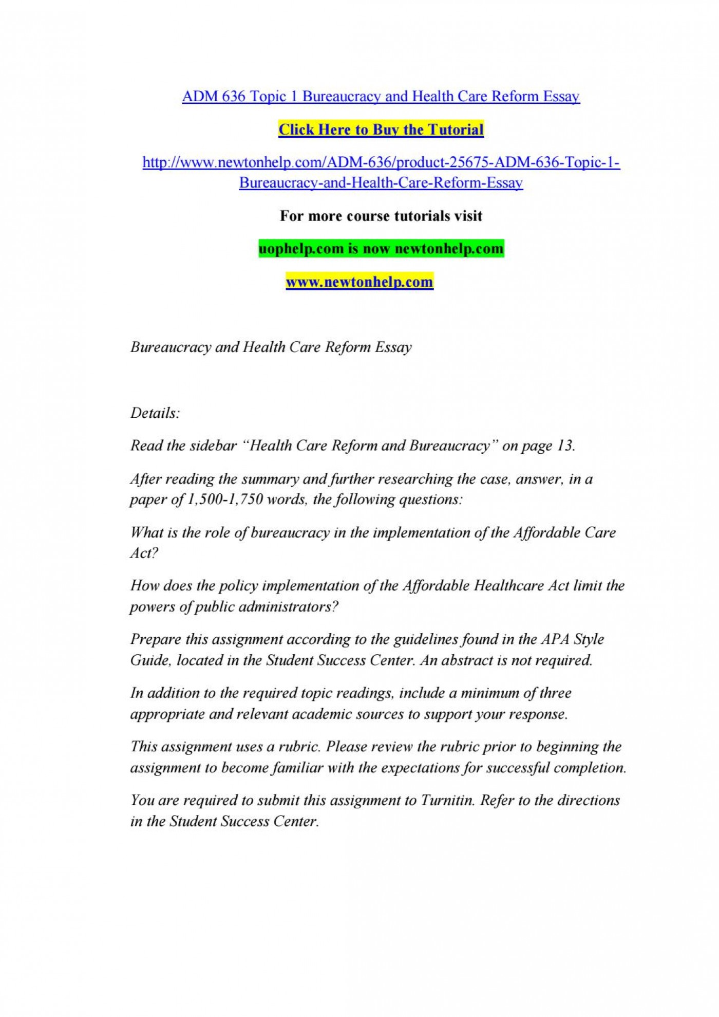 research paper on health care system
