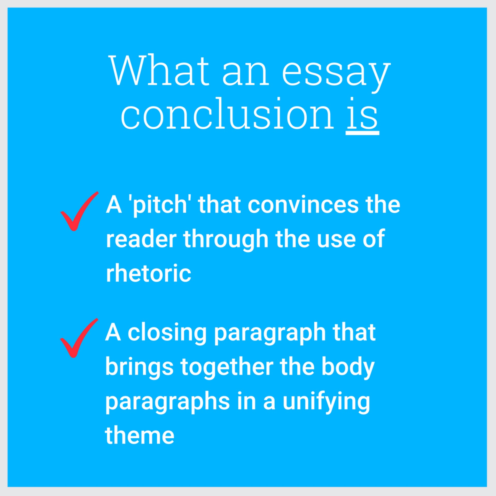 009 How To Write Captivating Conclusion Your Essay Oxbridge Essays Conclude Narrative Example What An Academic Research Paper Argumentative Writing Sample Examples Surprising Of About Racism Outline Yourself 1920