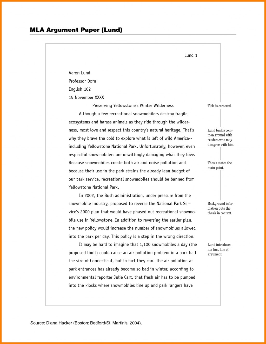 009 How To Write Research Paper Sample What Is Mla Format For Essays Essay Unique Proper An 8 Example Large