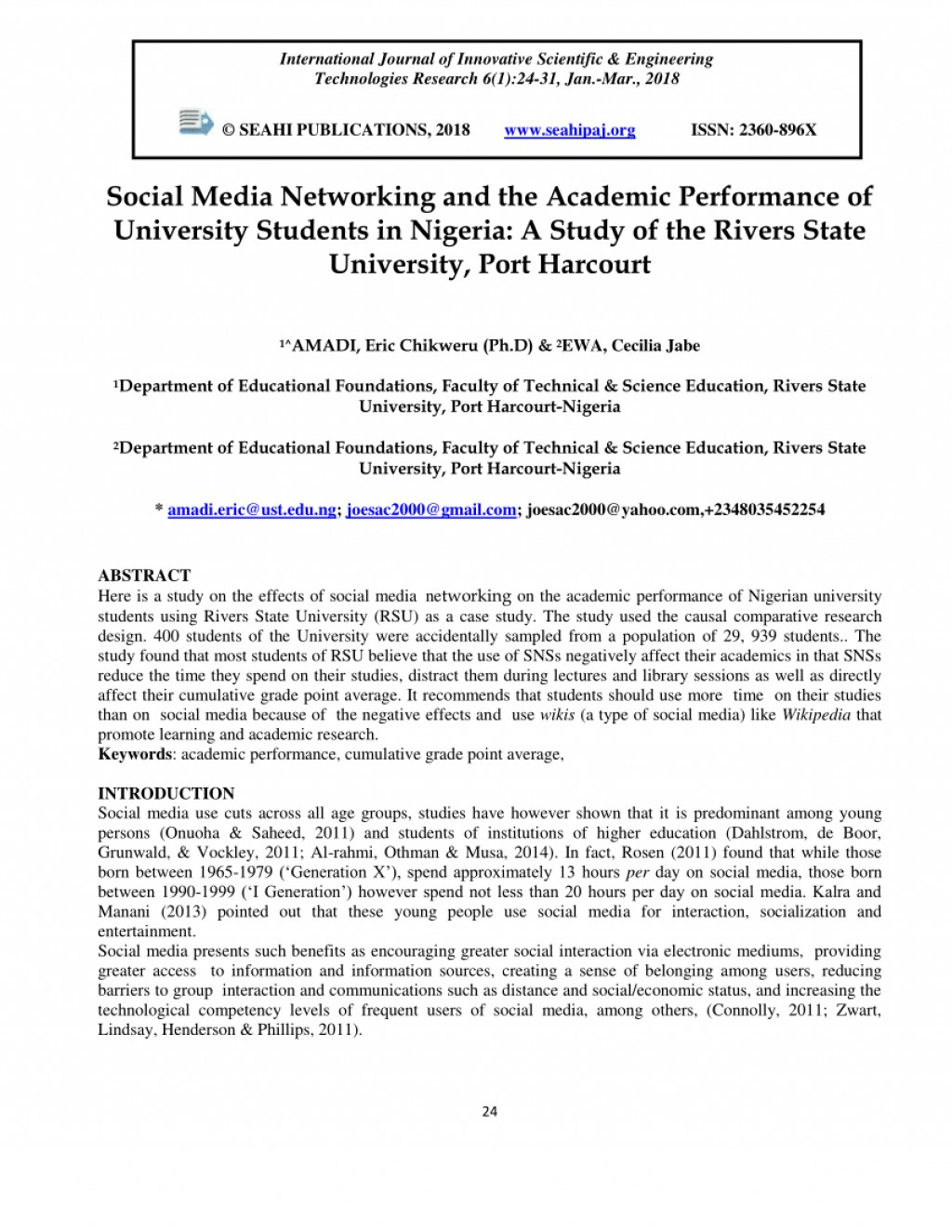 009 Largepreview Pros And Cons Of Social Media Essay Pdf Fantastic Large