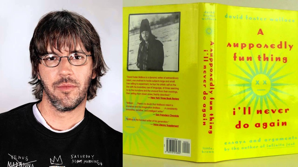 009 Maxresdefault David Foster Wallace Essays Essay Formidable Amazon And The Long Thing New On Novels Cruise Ship Large