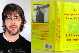 009 Maxresdefault David Foster Wallace Essays Essay Formidable Amazon And The Long Thing New On Novels Cruise Ship