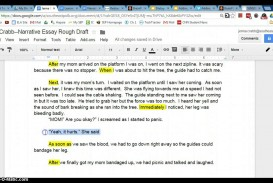 009 Maxresdefault Essay Example How To Write Dialogue In Singular An Between Two Characters Narrative