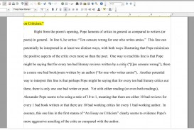 009 Maxresdefault Essay Example Pope On Criticism With Line Outstanding Numbers