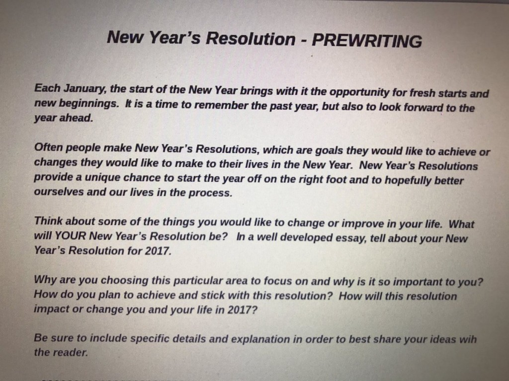 009 My New Year Resolution Essay C1qmqkevqaazf95 Singular Student Tagalog In Hindi Large