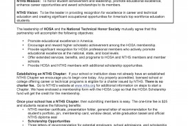 009 National Honor Society Essay Cover Letter Juniors Nths P Topics Samples Unusual Junior