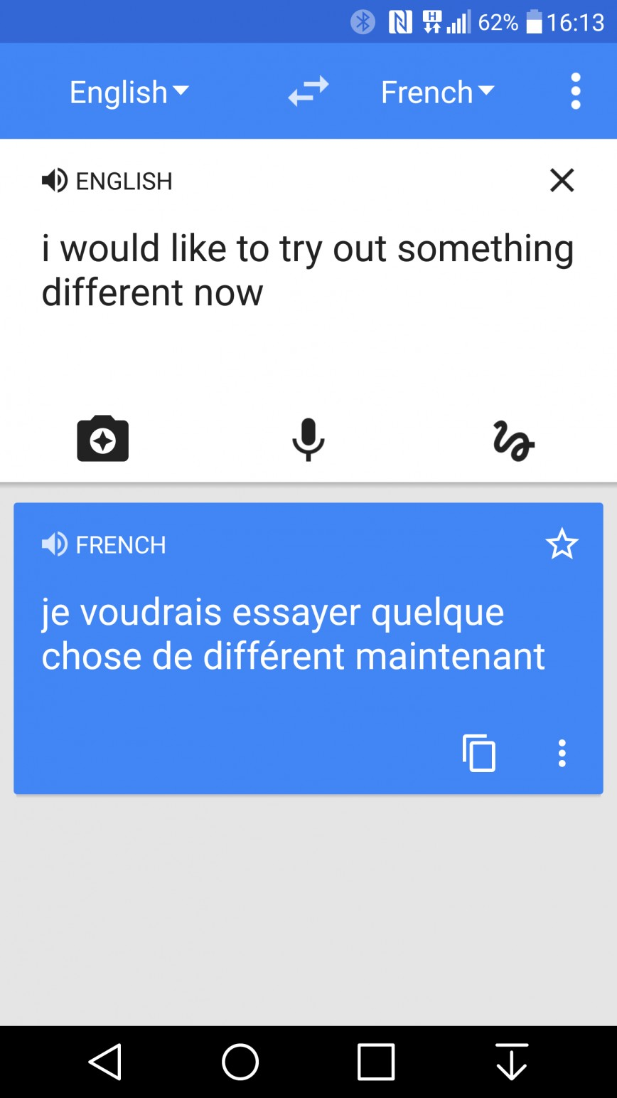 009 Nexus2cee Ggl Essay Example Essayer Beautiful French Conjugation Meaning Verb