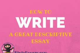 009 Ninja Essays Essay Example Fascinating Is Legit Screwball Review