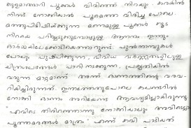 009 Onam2 Essay Example Childhood Unique Memories Conclusion Paragraph In Urdu
