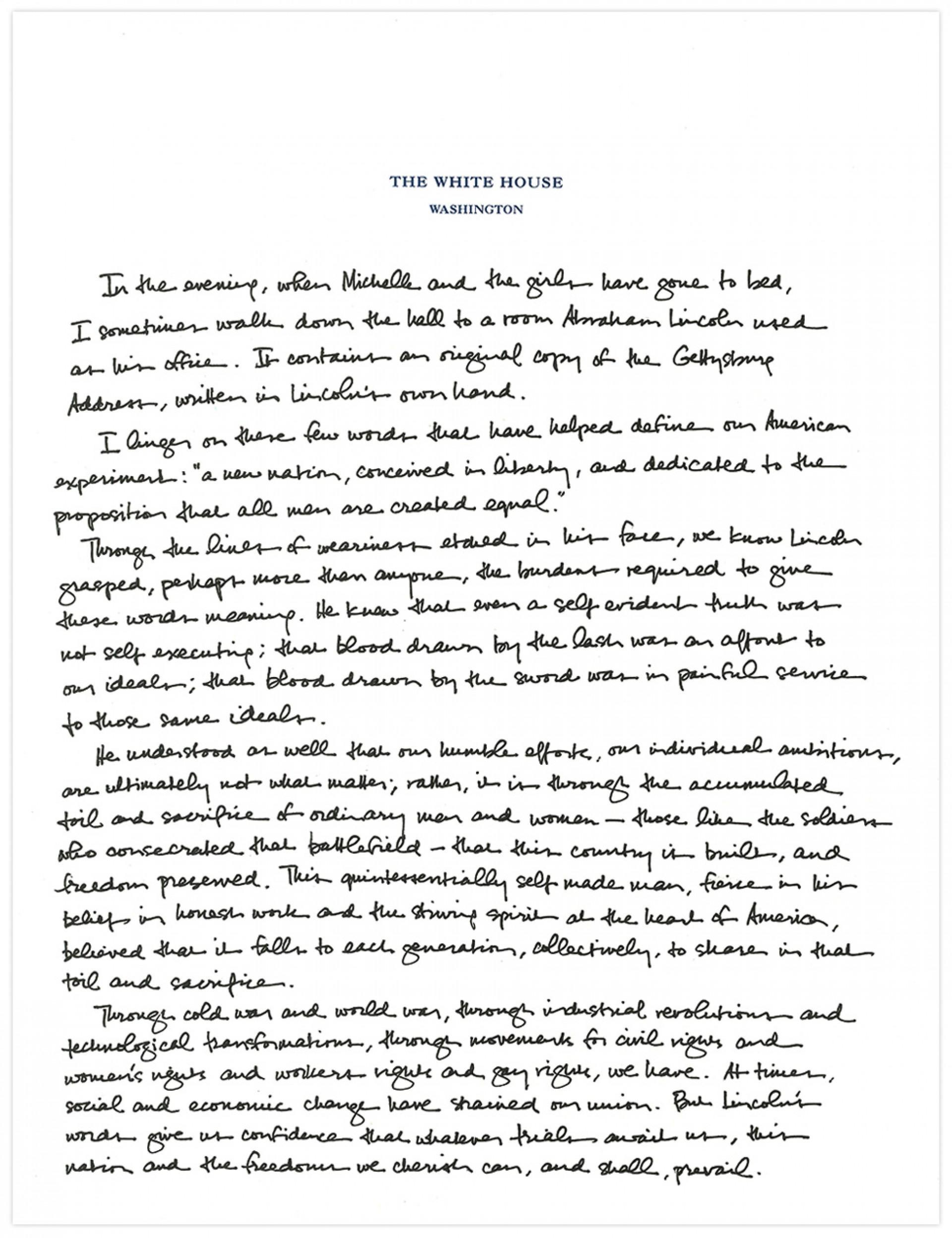 009 Potus Gettysburg Web 2013 Essay On Handwriting Fearsome Short Importance Of Good In Hindi Gujarati 1920