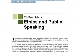 009 Public Speaking Essay Example Page 1 Stunning Topics Introduction