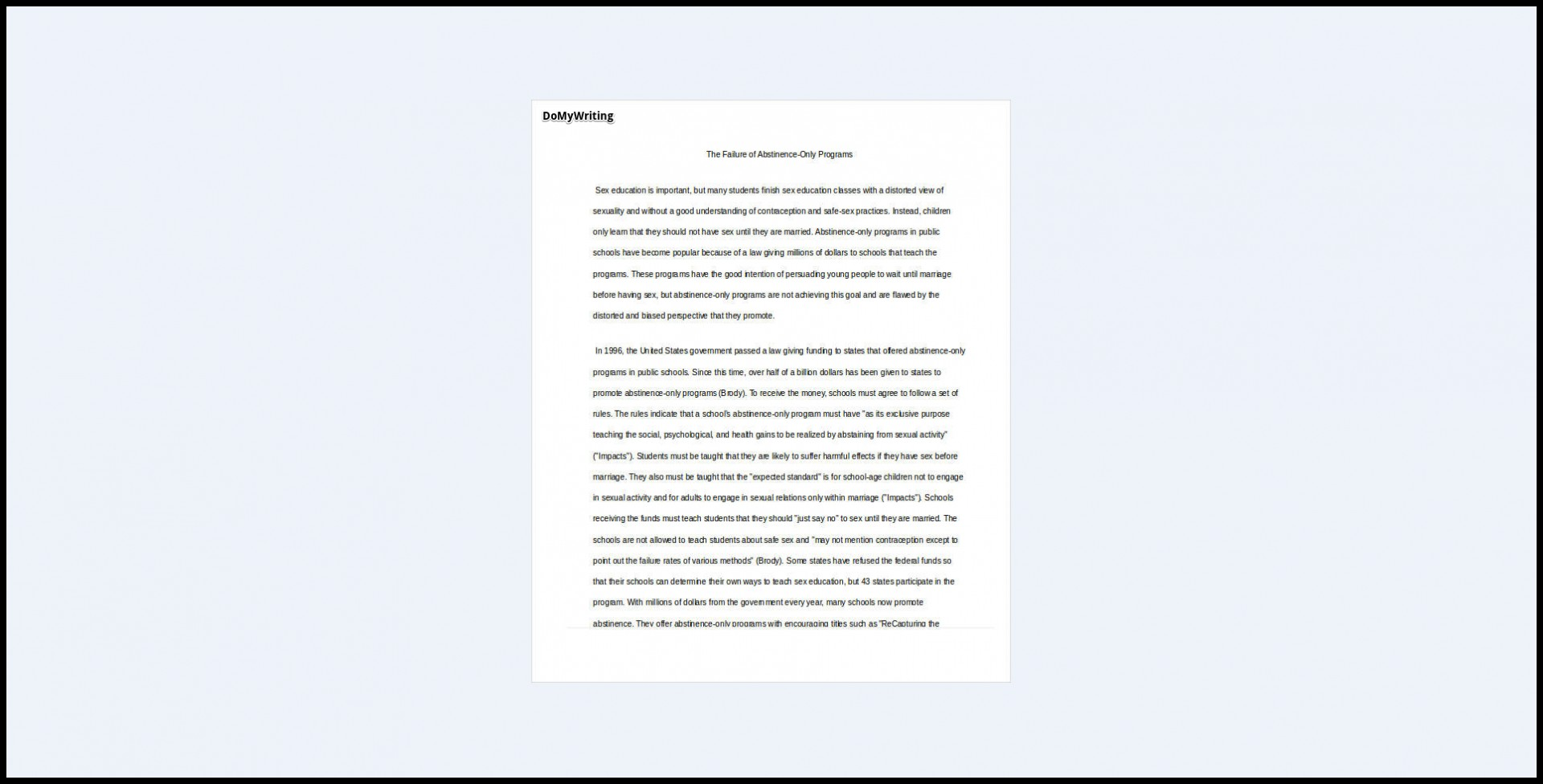 009 Pursuasive Essay Example Persuasive Stirring Structure Topics For Middle School About Music 1920
