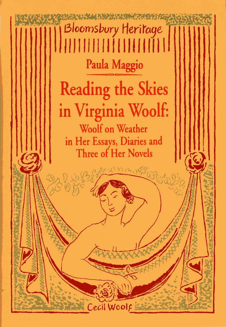 009 Reading The Skies Color016 Essay Example Virginia Woolf Unusual Essays Woolf's Sketching Past Selected Pdf List