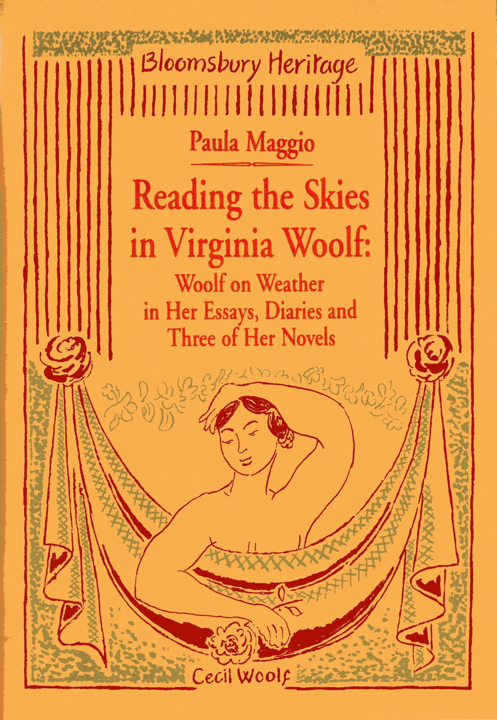 009 Reading The Skies Color016 Essay Example Virginia Woolf Unusual Essays Online Modern Analysis On Self Full