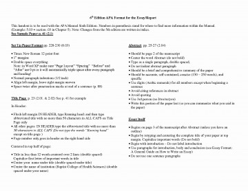 009 Reference Page For Essay Bunch Ideas Of Apatyle Resource Example Format Magazine Article Awesome Paper Toreto Co Fearsome Apa 6th Edition Creating A An How To Put In 360