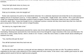 009 Romeo And Juliet Love Hate Essays On Essay Awesome Alain De Botton Quotes Review