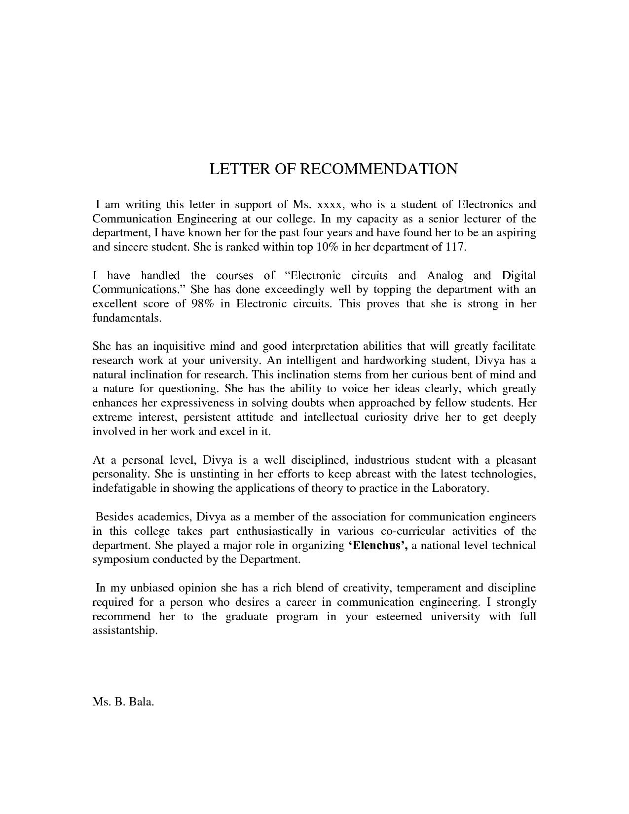 009 Sample Recommendation Letter For Student Skfgg6fi Essay Example Impressive Description Descriptive Topics College About A Pet Full
