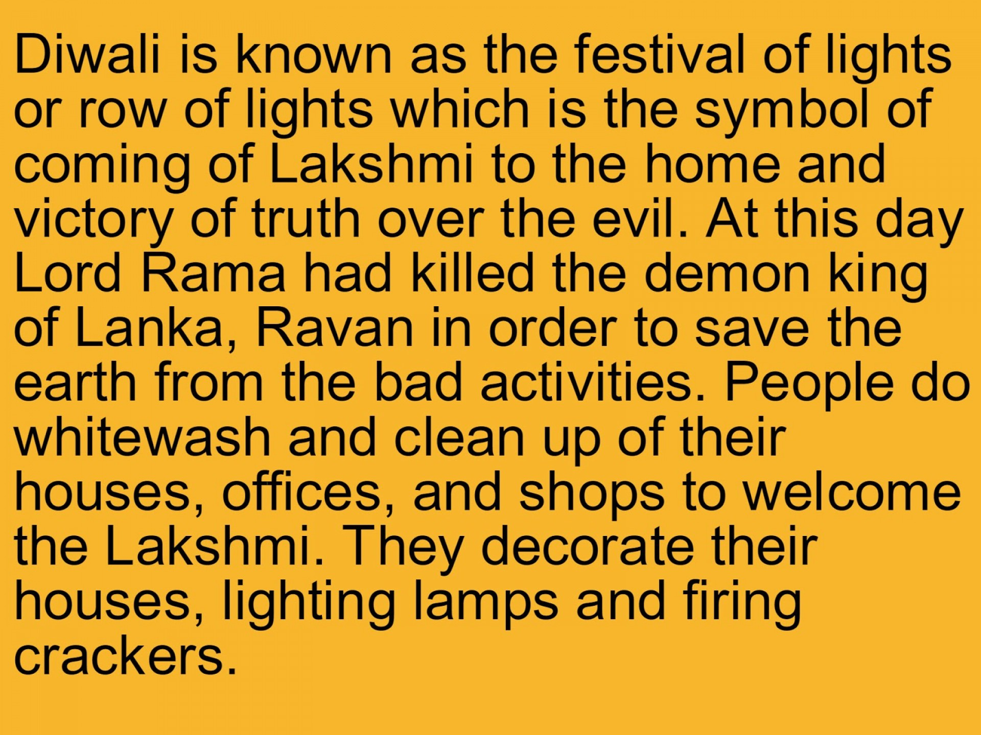 009 Simple Essay On Diwali Example Striking For Class 1 My Favourite Festival 1920