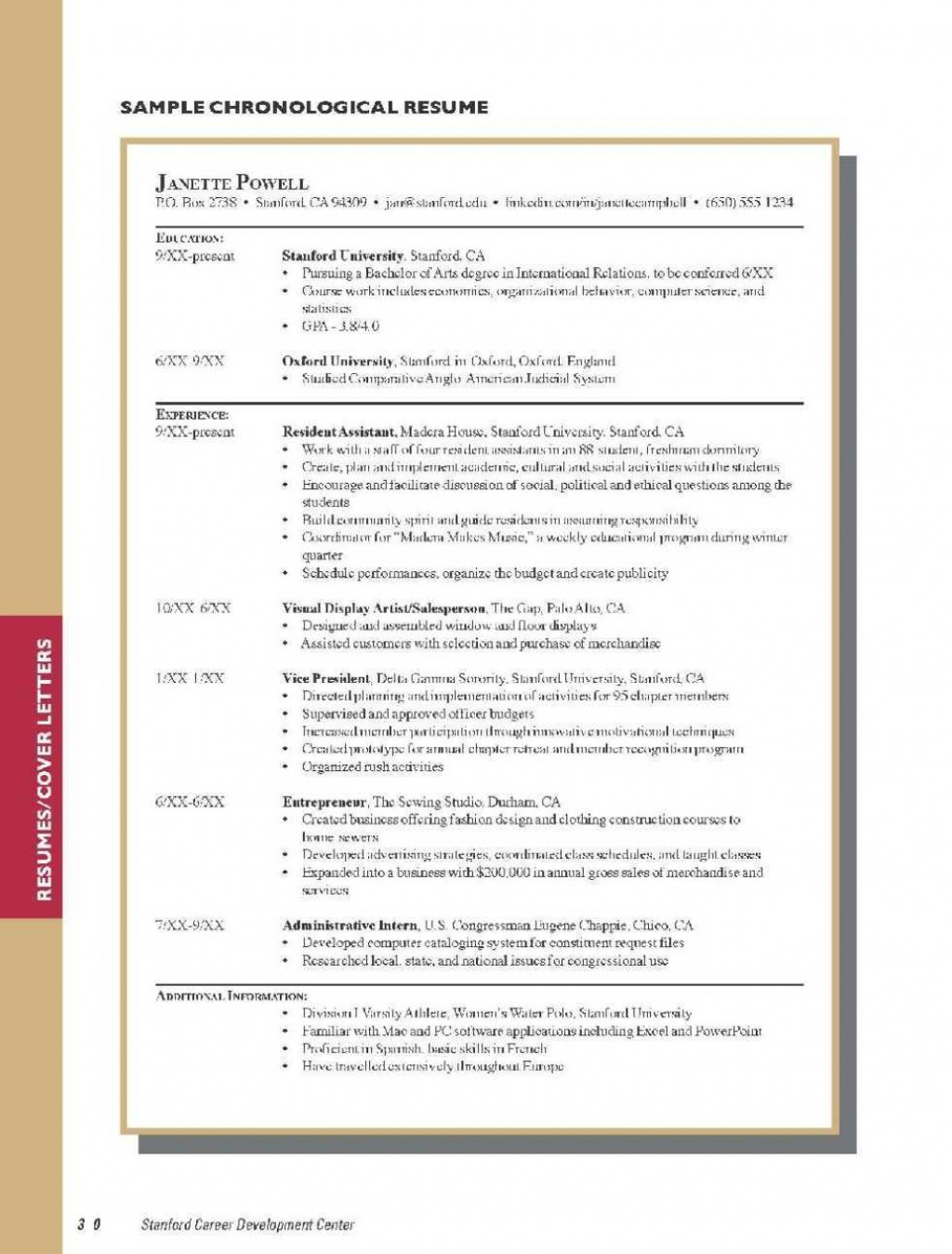 009 Stanford Essay Prompts Example Mba Resume Phenomenal Examples Application Large