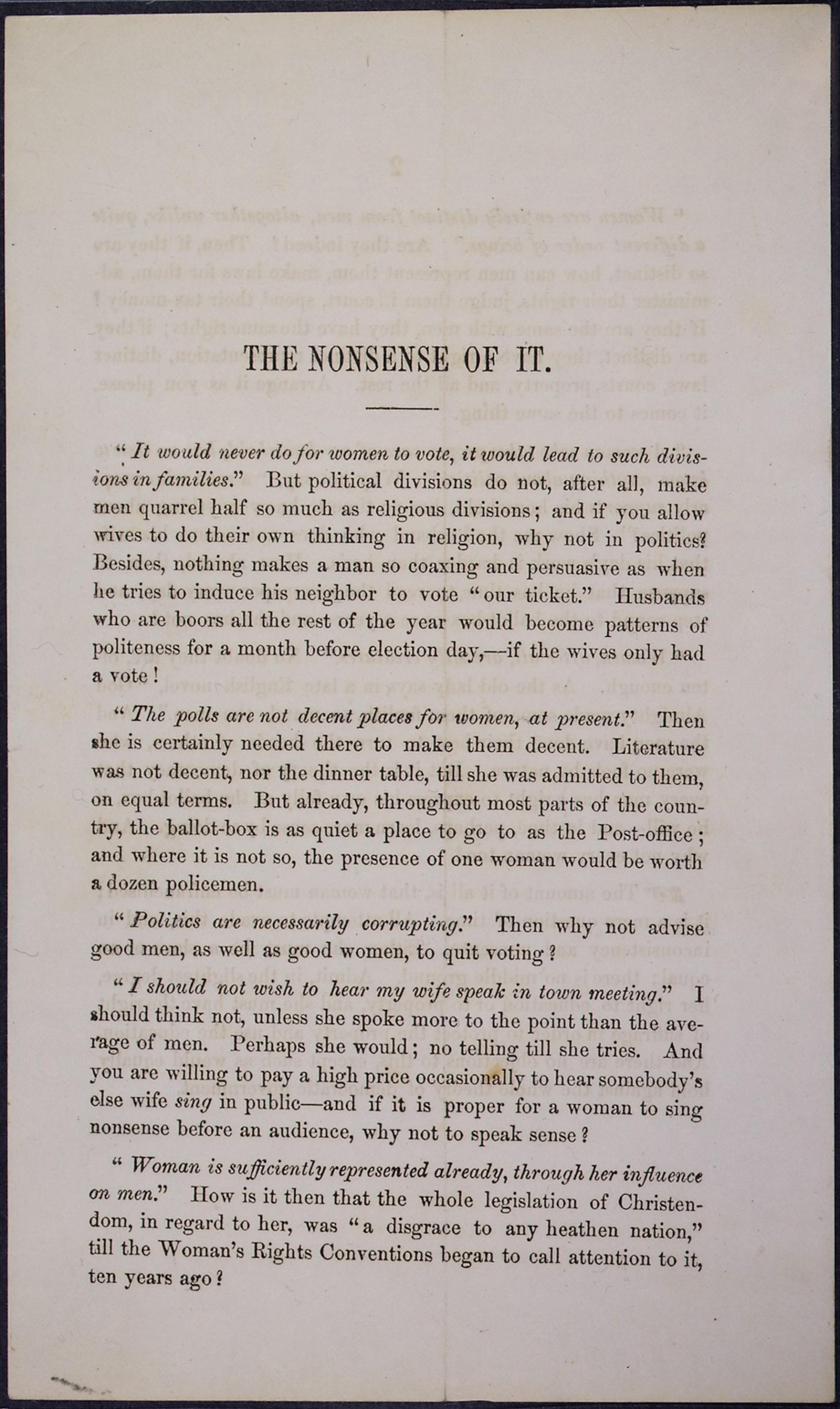 009 Suffragepamphlet1final Crop Original Essay Example Importance Of Unforgettable Voting In Tamil Pdf Marathi 1920