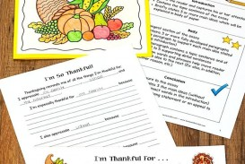 009 Thanksgiving Essay Example Fantastic In Spanish Writing For 3rd Grade Assignment
