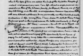 009 Thomas Jefferson Essay Magnificent Questions High School Sample