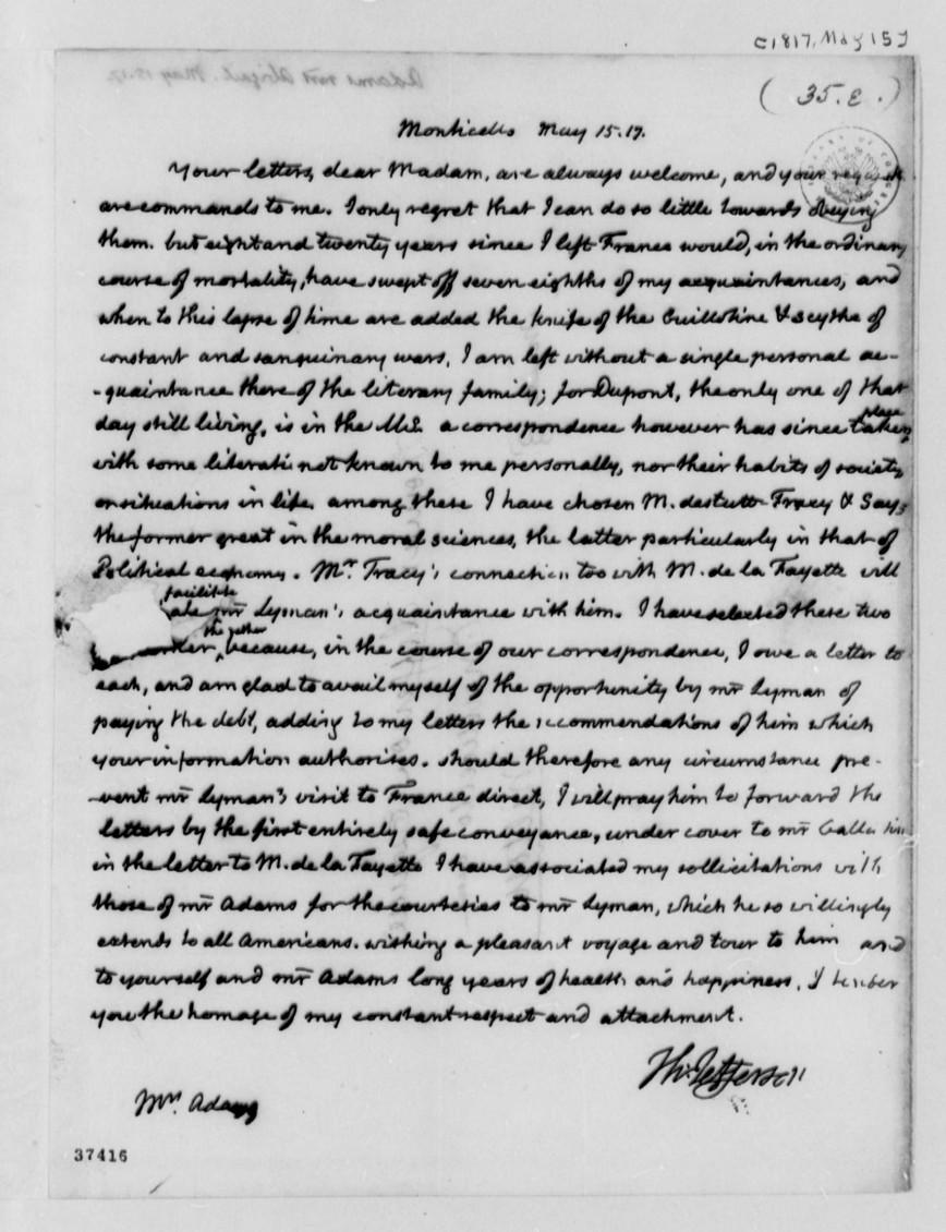 009 Thomas Jefferson Essay Magnificent Topics Thesis