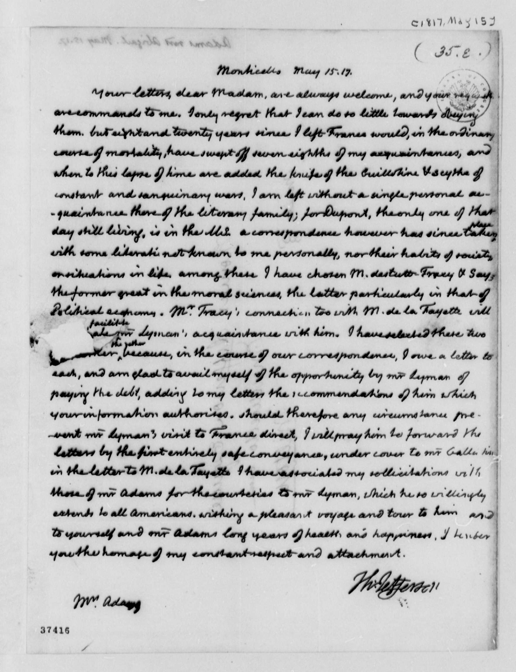 009 Thomas Jefferson Essay Magnificent Questions High School Sample Full
