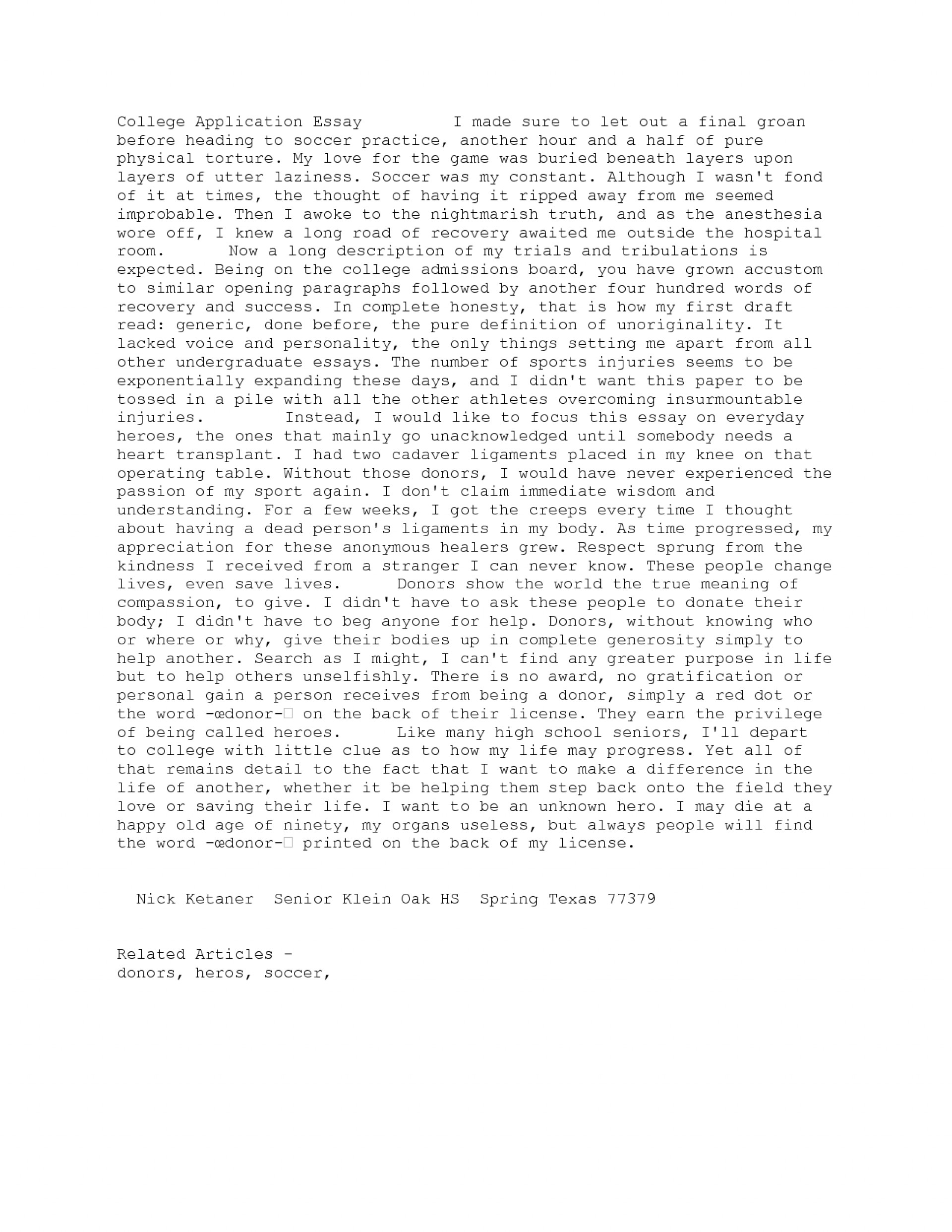 009 Vpe5vbrgnp Essay Example College Archaicawful Header Application Margins 1920