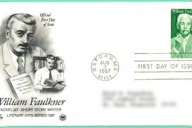 009 Williamfaulknerstamp William Faulkner Essays Essay Stunning Topics