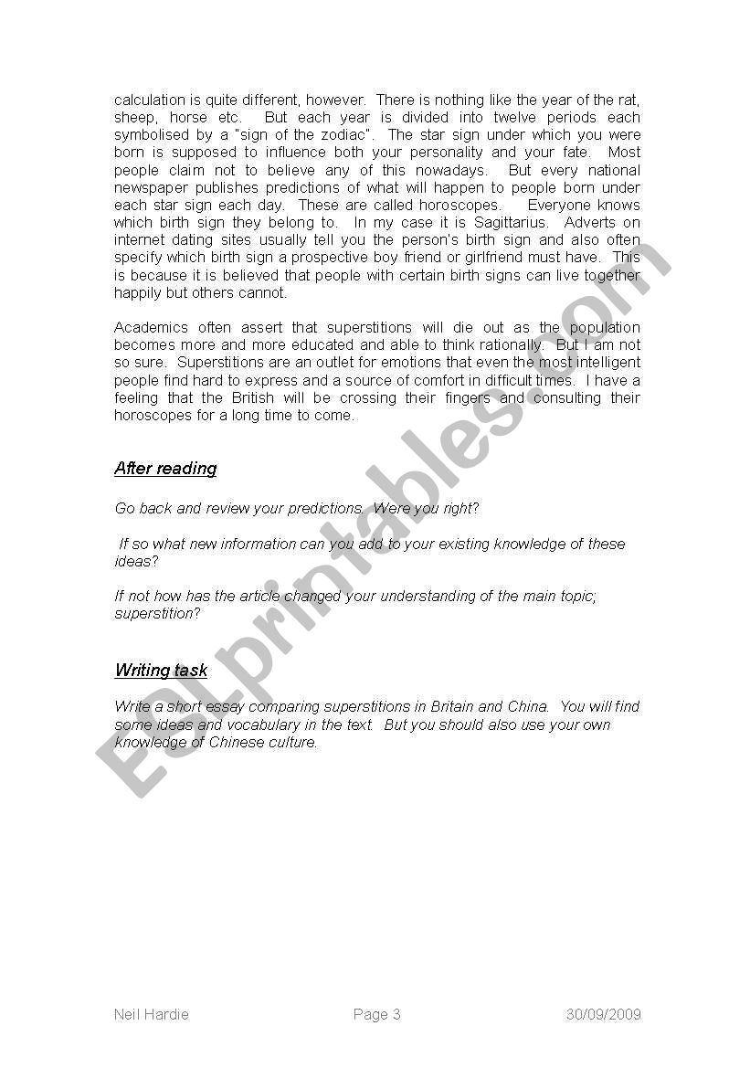 010 294876 3 British Superstition Essay Example Stirring Culture Chinese Introduction Organizational Questions Clash Examples Full