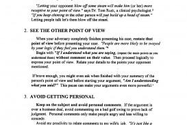 010 3stepswinargument1 Essay Example Organ Top Donation Transplant Argumentative Persuasive Introduction Outline