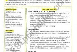 010 643935 1 Essay Homelessness Homeless Rare Summary To Harvard Topics